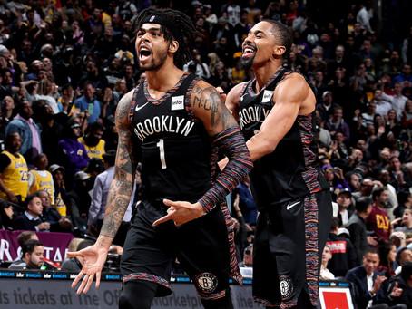 NBA Draft Outlook: Brooklyn Nets