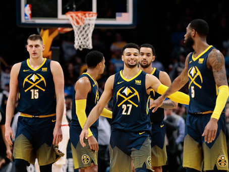 2019 Playoff Preview: Denver Nuggets