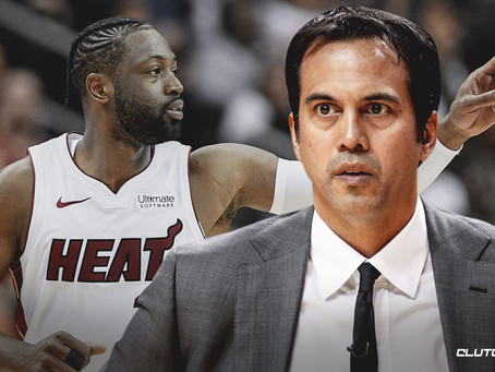 Miami's Playoff Pursuit Enters its Final Stretch