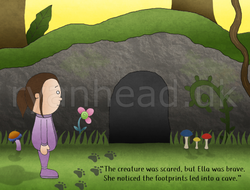 'One More Story' Page