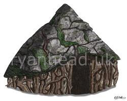 Celtic Hut Concept