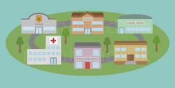 Signum Health Buildings