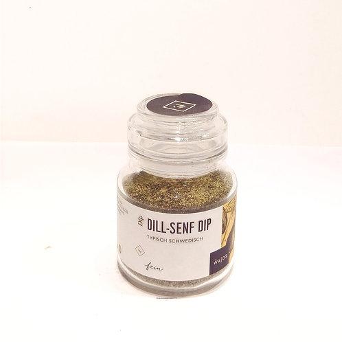 DILL-SENF DIP Inhalt: 105 g