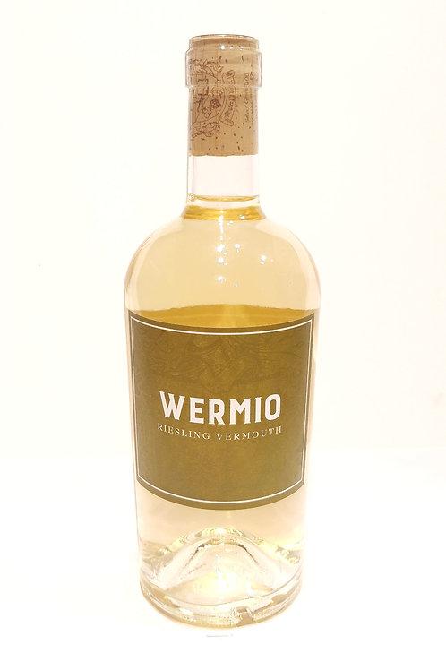 WERMIO RIESLING VERMOUTH Inhalt: 750 ml