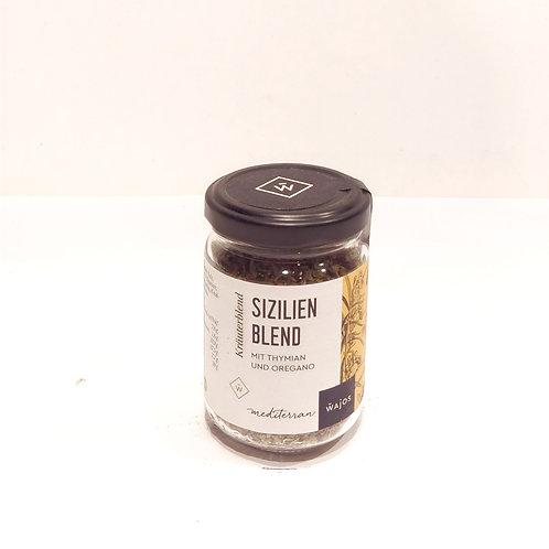 SIZILIEN BLEND Inhalt: 45 g