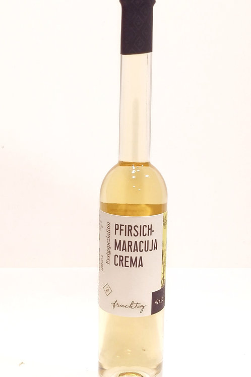 PFIRSICH-MARACUJA CREMA 250ML