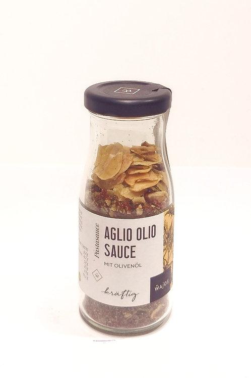 AGLIO OLIO SAUCE Inhalt: 70 g