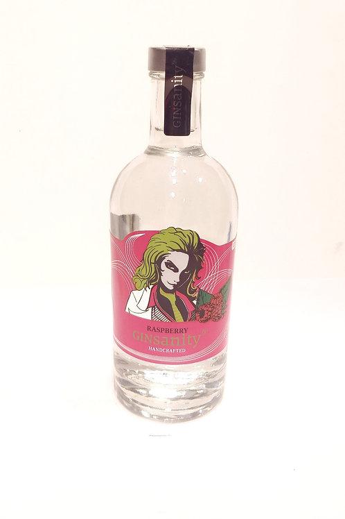 "GINSANITY ""RASPBERRY"" Inhalt: 350 ml"