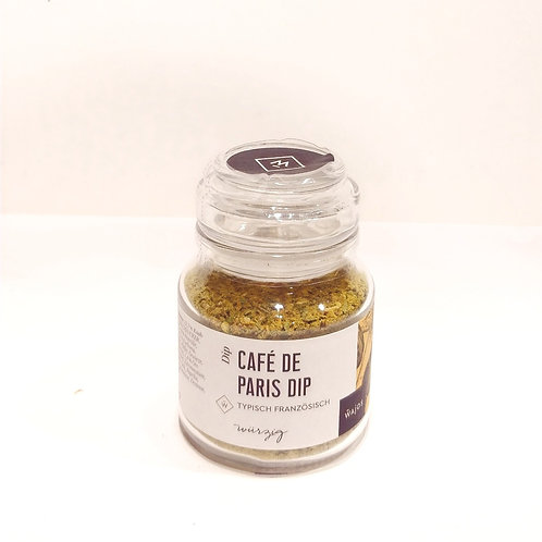 CAFÉ DE PARIS DIP Inhalt: 95 g