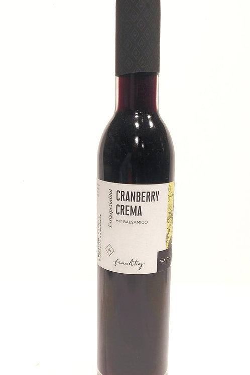 CRANBERRY CREMA 100 ML