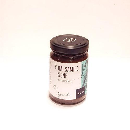 BALSAMICO SENF Inhalt: 145 ml