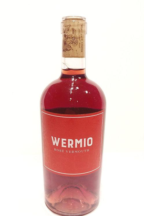 WERMIO ROSÉ VERMOUTH Inhalt: 750 ml