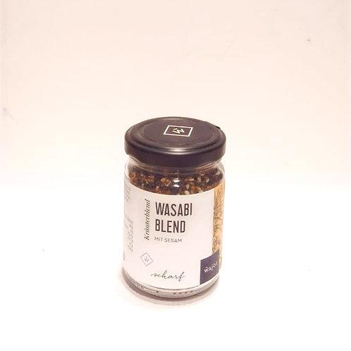 WASABI BLEND Inhalt: 85 g