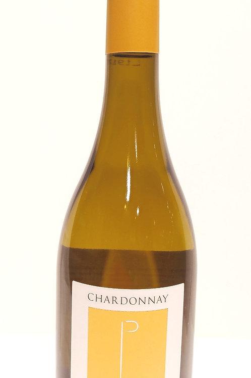 CHATEAU PESQUIE CHARDONNAY  - TROCKEN