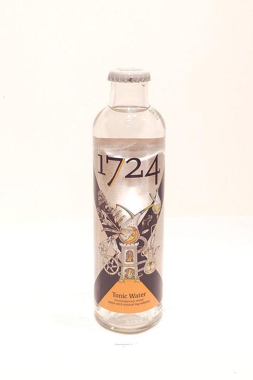 1724 TONIC WATER Inhalt: 200 ml