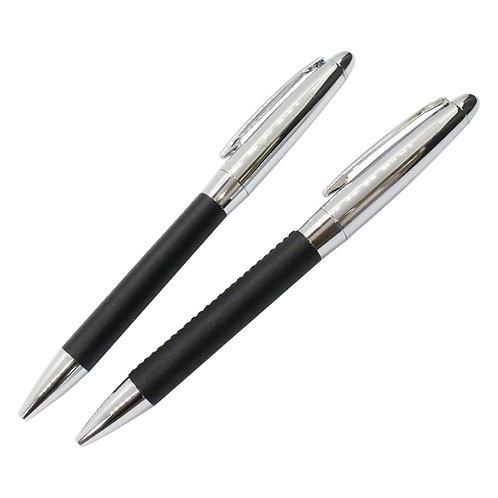 革巻きボールペン ベーシックタイプ