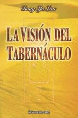 LA VISION DEL TABERNACULO