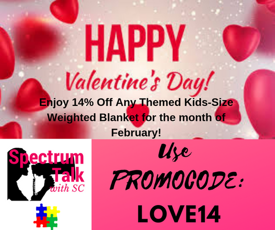 Discount of the Month: February