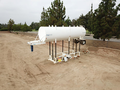 12,000 Gallon Klein Water Towers