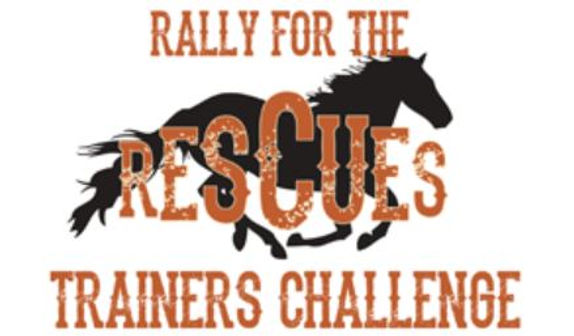 Rally For The Rescues Trainers Challenge