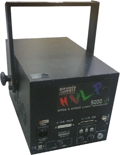 HVLP-5000G