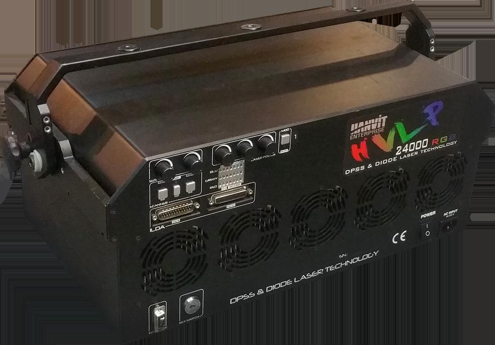 HVLP-24000RGB