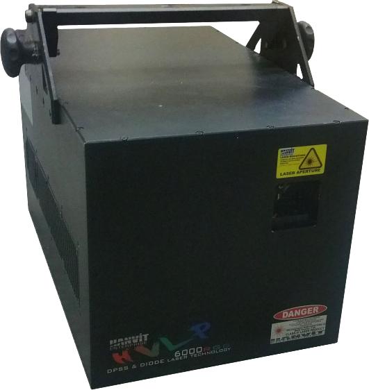 HVLP-6000RGB