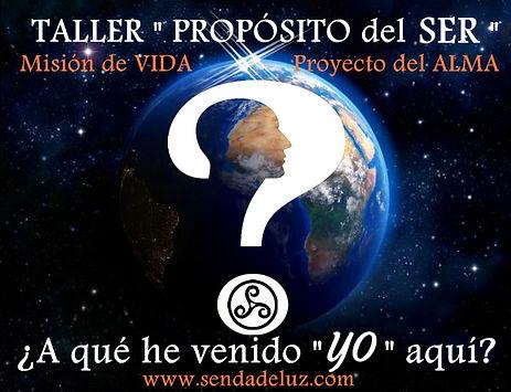 cartel_propósito_del_SER_misión_de_VIDA_