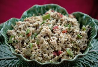 Santa Rosa Salad