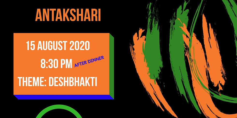 Antakshari - 15th Aug
