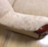 Хімчистка меблів з виїздом до клієнта. П