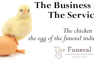 The Business or the Service? The Chicken and the Egg of the Funeral Industry