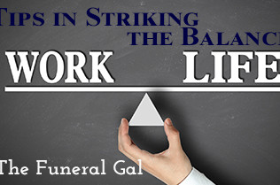 7 Tips on Striking the Work-Life Balance
