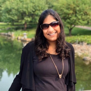 Asha Nenshi Nathoo