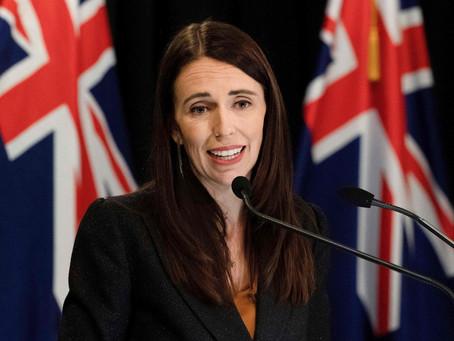 Jacinda Ardern Leads Bill Reform Decriminalizing Abortion: A Step Into the Future