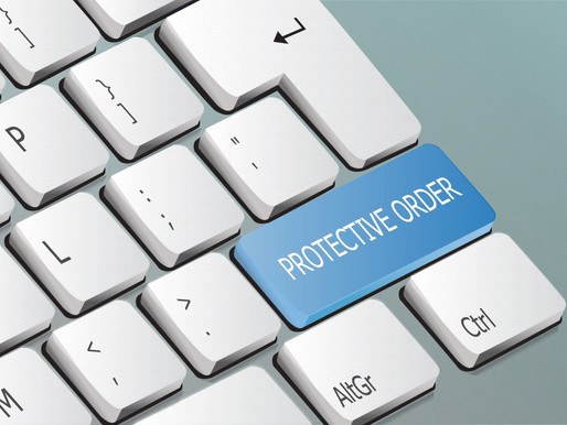 Obtaining a Protective Order at Home