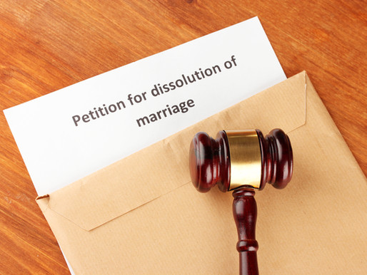 Tips on Preparing for Divorce: Beginning Stage
