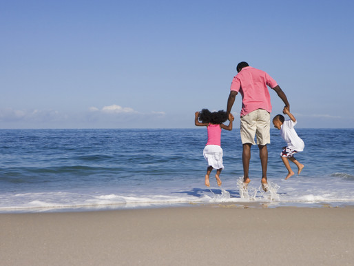 Summer Parenting Time Schedule
