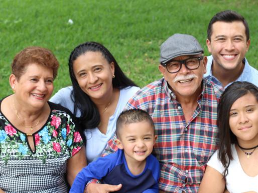 Grandparent Visitation