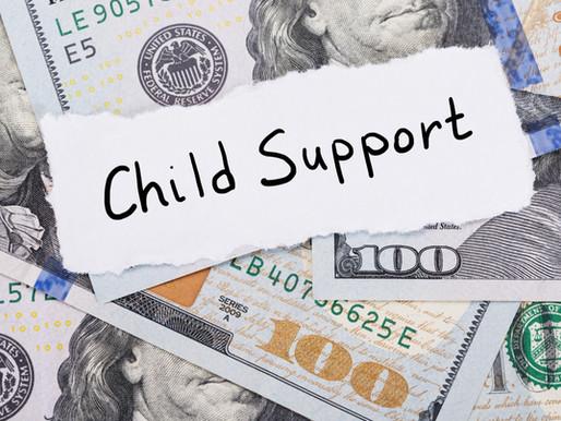 New Child Support Law: 19+ & Still in Secondary School