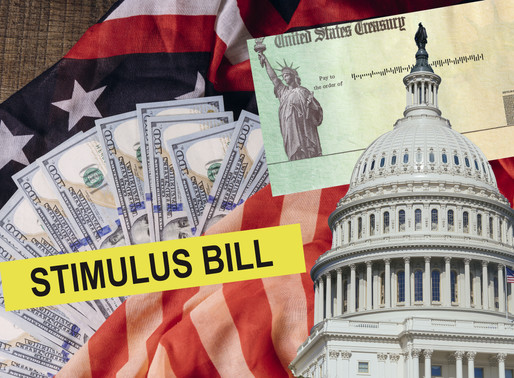 Stimulus Money & Family Law