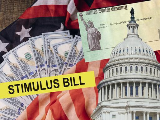 Stimulus Money & Family Law