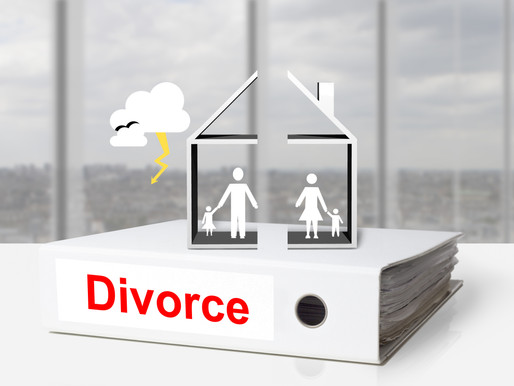 Divorce Papers Have Been Filed, Now What?: Preliminary Stage