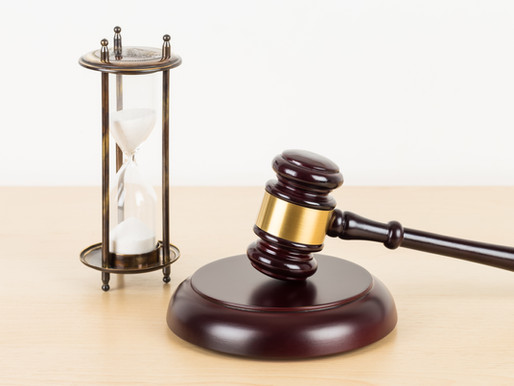 Steps and Deadlines of a Family Law Appeal: Part 2 of the Appeals Series