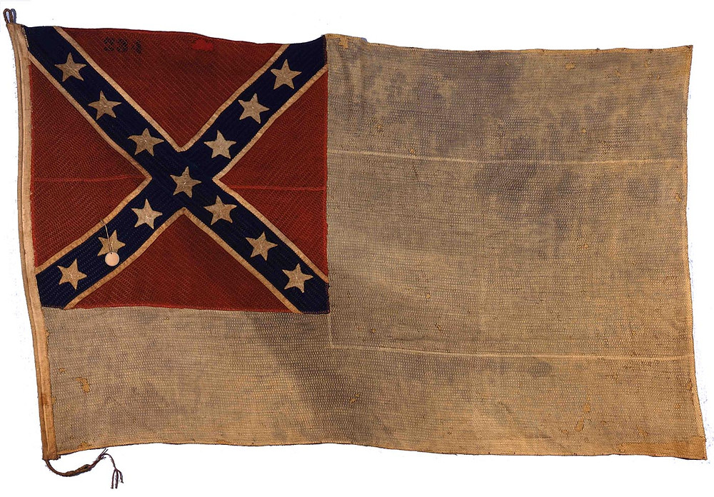Photo courtesy of The Museum of the Confederacy