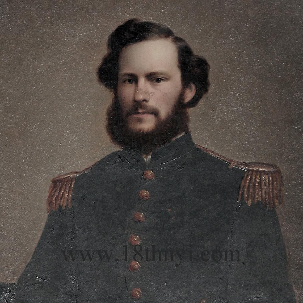 Capt. Theodore C. Rogers