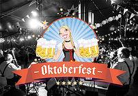 Oktoberfest Apelviken Varberg