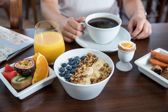 Apelviken Frukost