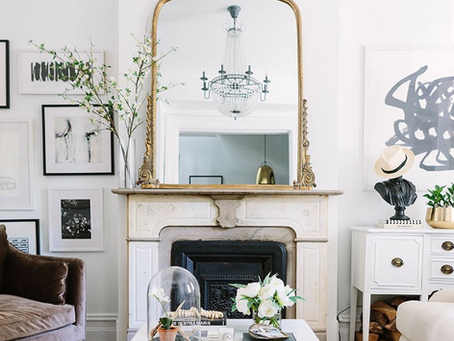 Best Price on Anthropologie's Gleaming Primrose Mirror and Six Dupes