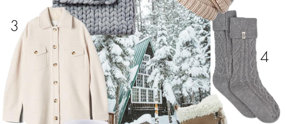 Winter Wanderlust